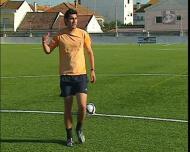 Paulo Fonseca Bola na Barra