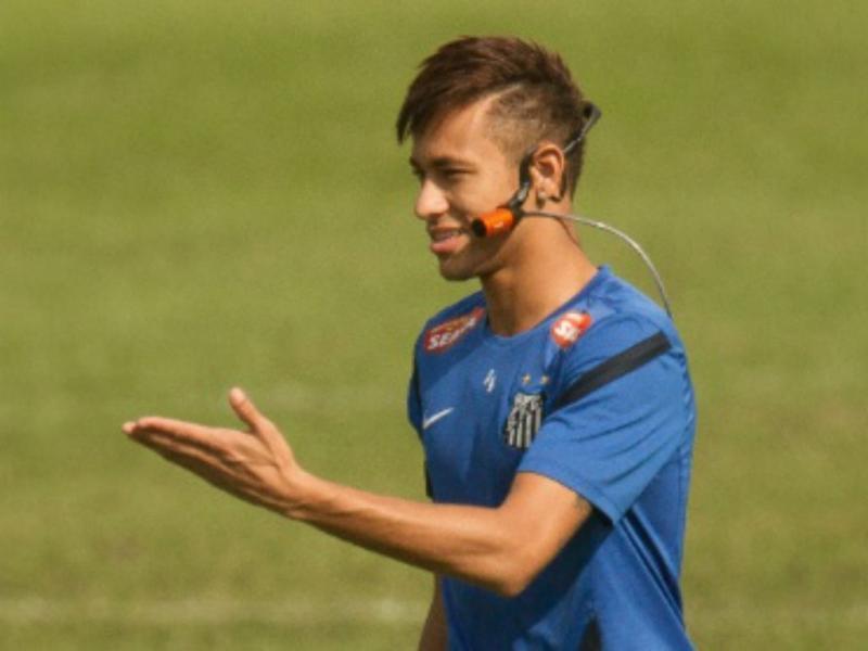 Neymar câmara