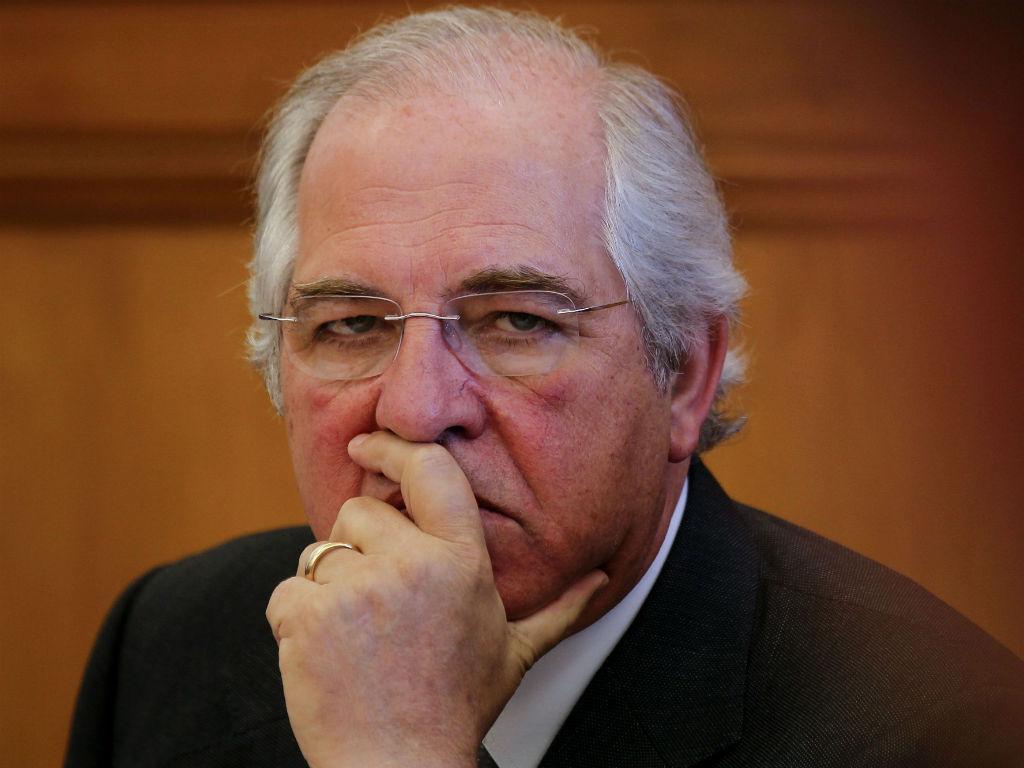 Silva Peneda (Lusa/José Sena Goulão)