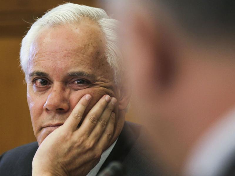 Miguel Macedo (Lusa/José Sena Goulão)