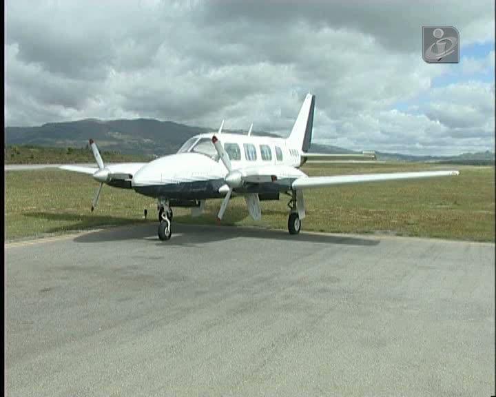 Ligações aéreas para Bragança continuam por resolver