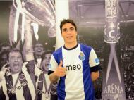 Josué no FCP (Adoptarfama/nunolopes/fcporto)