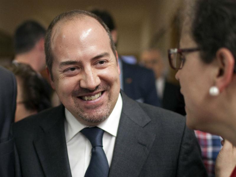 Álvaro Santos Pereira (Lusa/Paulo Cunha)