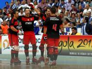 Hóquei em Patins: Benfica campeão europeu