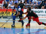 Benfica campeão europeu de hóquei em patins (Lusa)