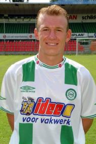 Robben em 2000
