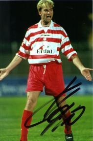 Jurgen Klopp em 2000