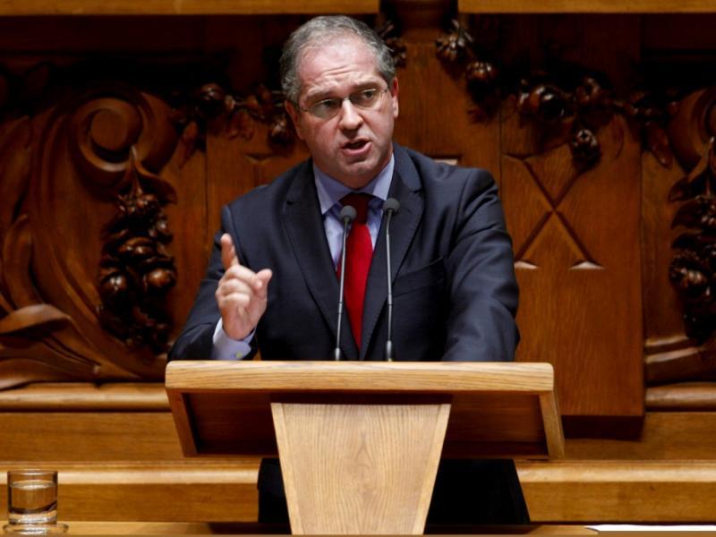 Miguel Laranjeiro [LUSA]