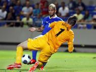 Euro sub-21: Itália-Inglaterra