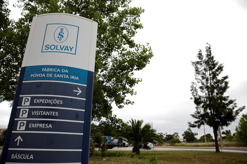 Solvay Portugal (LUSA)