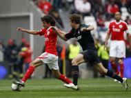 Pablo Aimar no Benfica