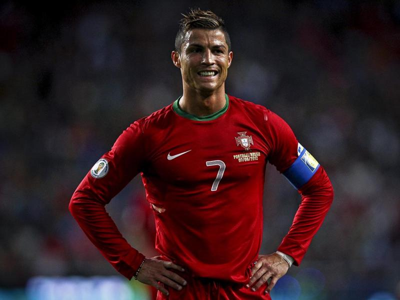 Portugal vs Rússia (LUSA)