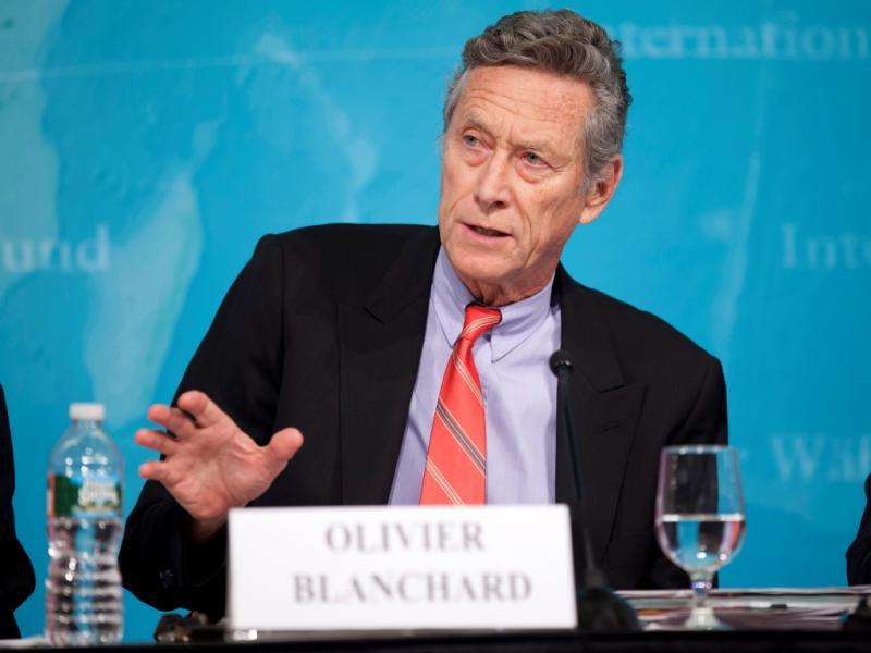 Olivier Blanchard (Reuters)
