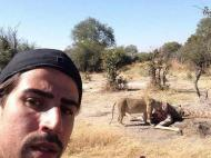 As férias de Khedira e Ozil