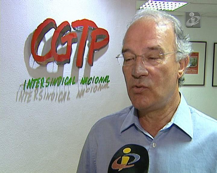 Sindicatos: Cavaco tem leitura demasiado otimista