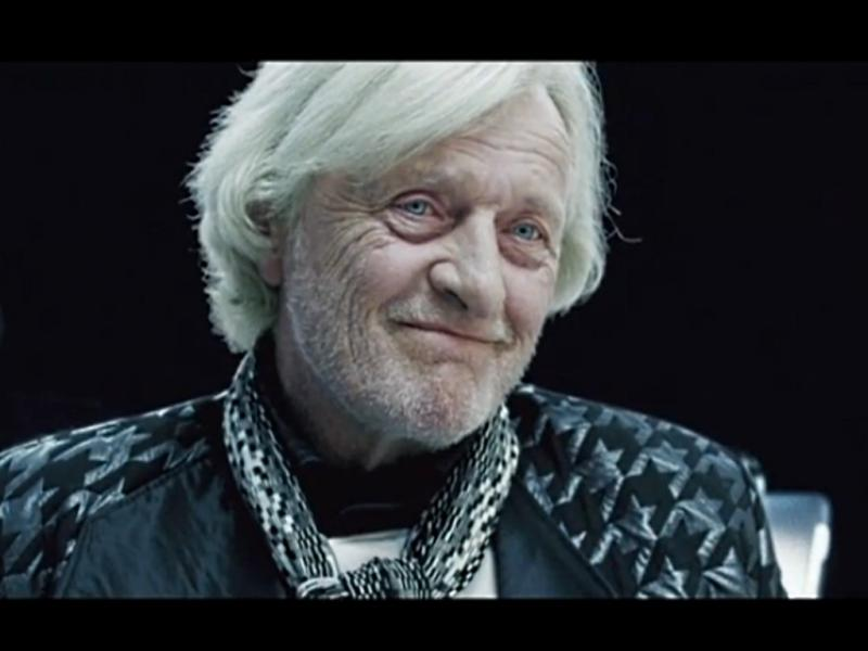Trailer do filme «Rutger Hauer em «RPG - Role Playing Game»
