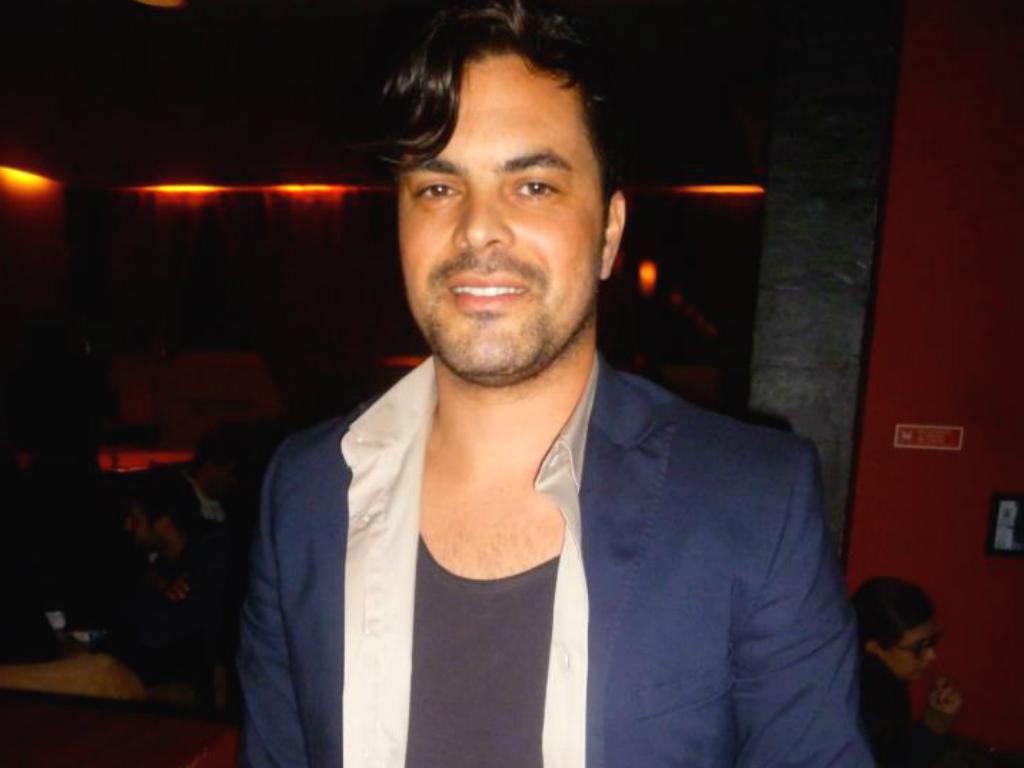 Edgar Caseiro
