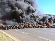 Protestos Brasília