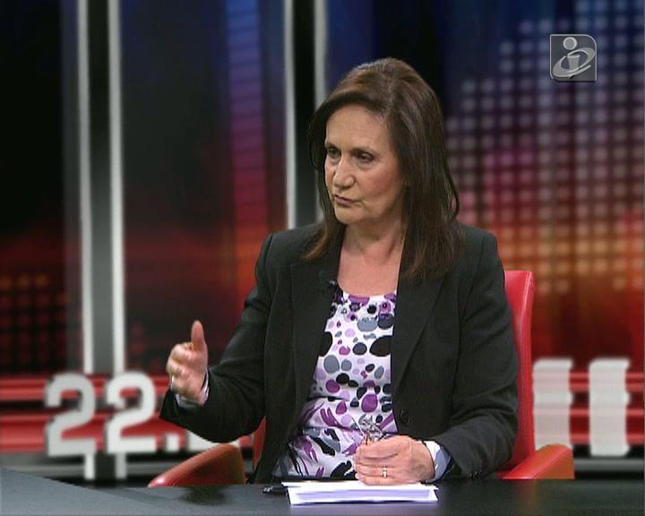 Lucinda Dâmaso