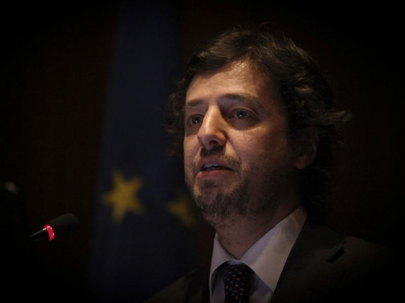 Miguel Poiares Maduro (Lusa/Mário Cruz)
