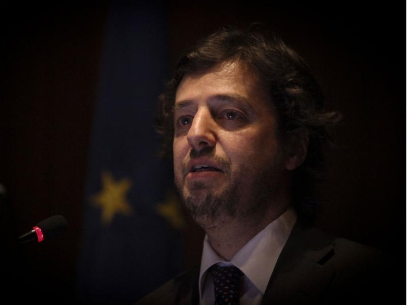 Miguel Poiares Maduro (LUSA)