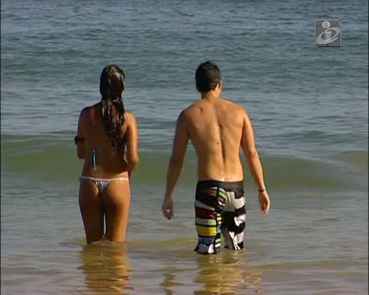 Mau tempo deixou os portugueses com «fome» de praia