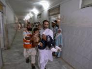 Atentado no Paquistão fez 13 mortos (Reuters)