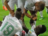 Mundial sub-20: Portugal-Nigéria