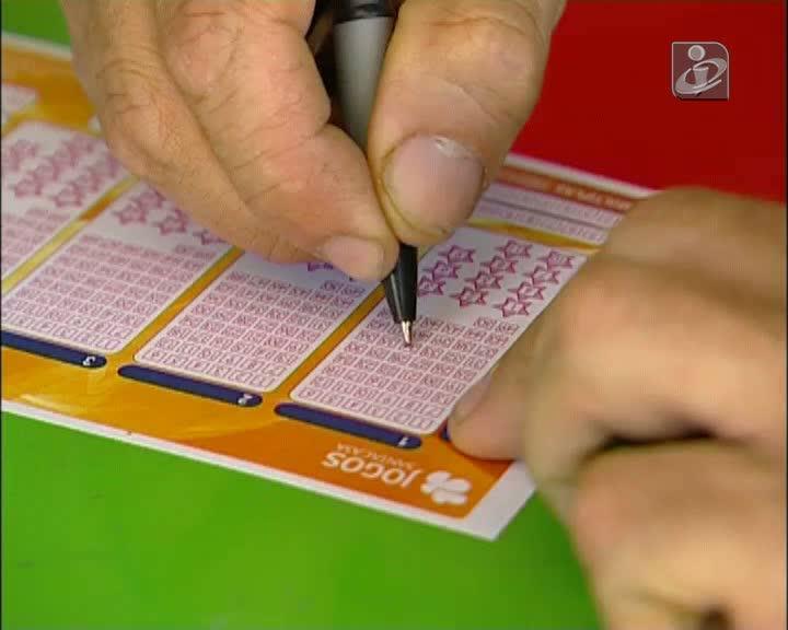 Euromilhões: corrida às casas de apostas