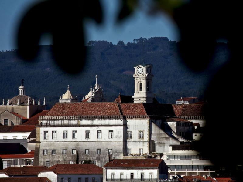 Universidade de Coimbra (Lusa/Paulo Novais)