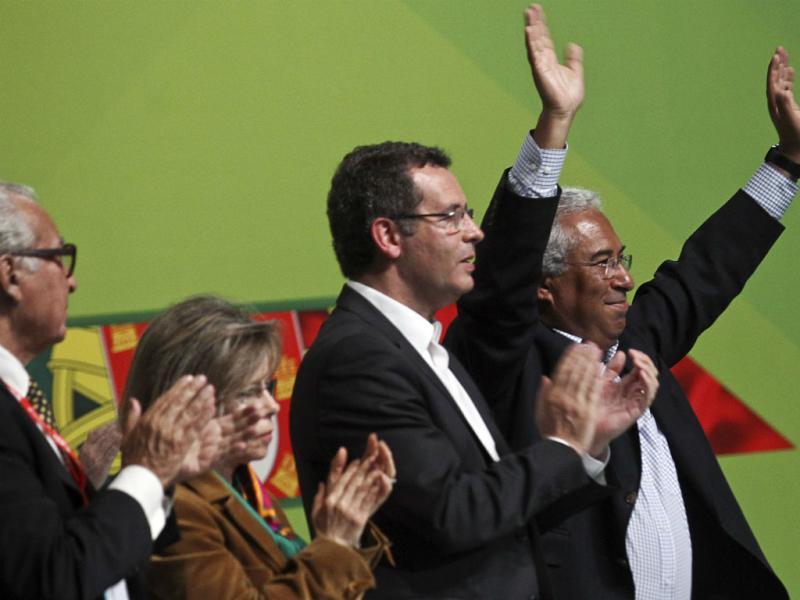 Convenção do PS (Lusa/José Sena Goulão)