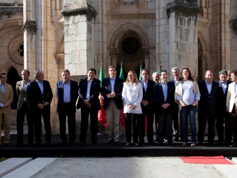 Conselho de Ministros informal [LUSA]