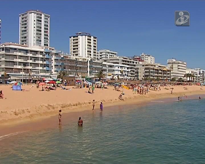 Em junho, as férias no Algarve têm menos enchentes