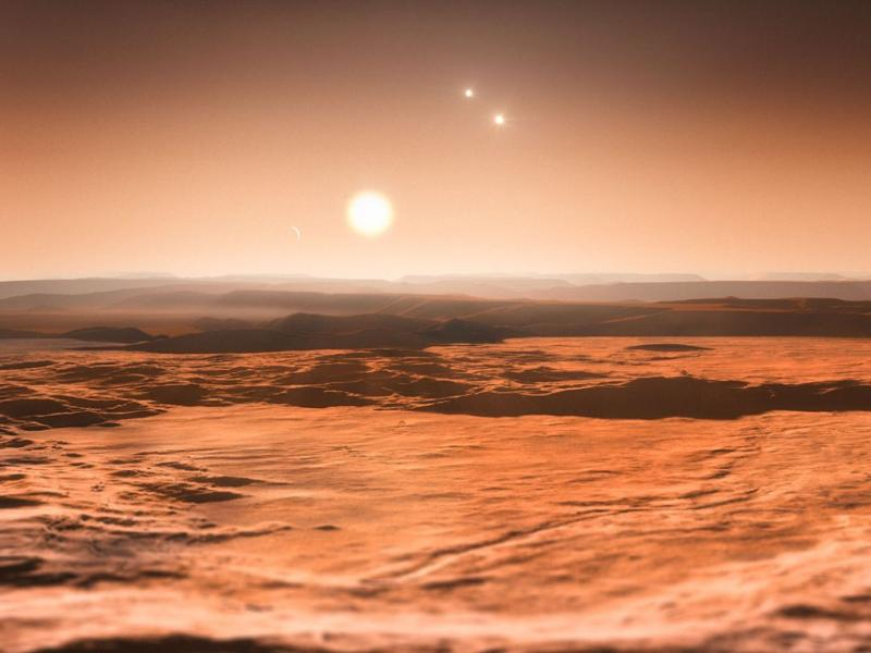 Resultado de imagem para estrela no horizonte