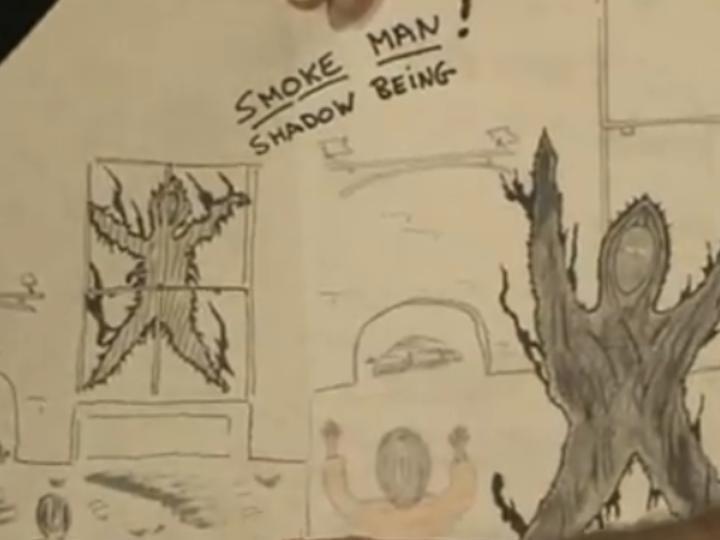 Homem afirma ter mantido relações sexuais com extraterrestre