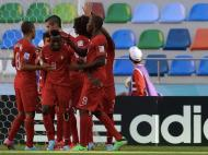 Mundial sub-20: Portugal-Cuba
