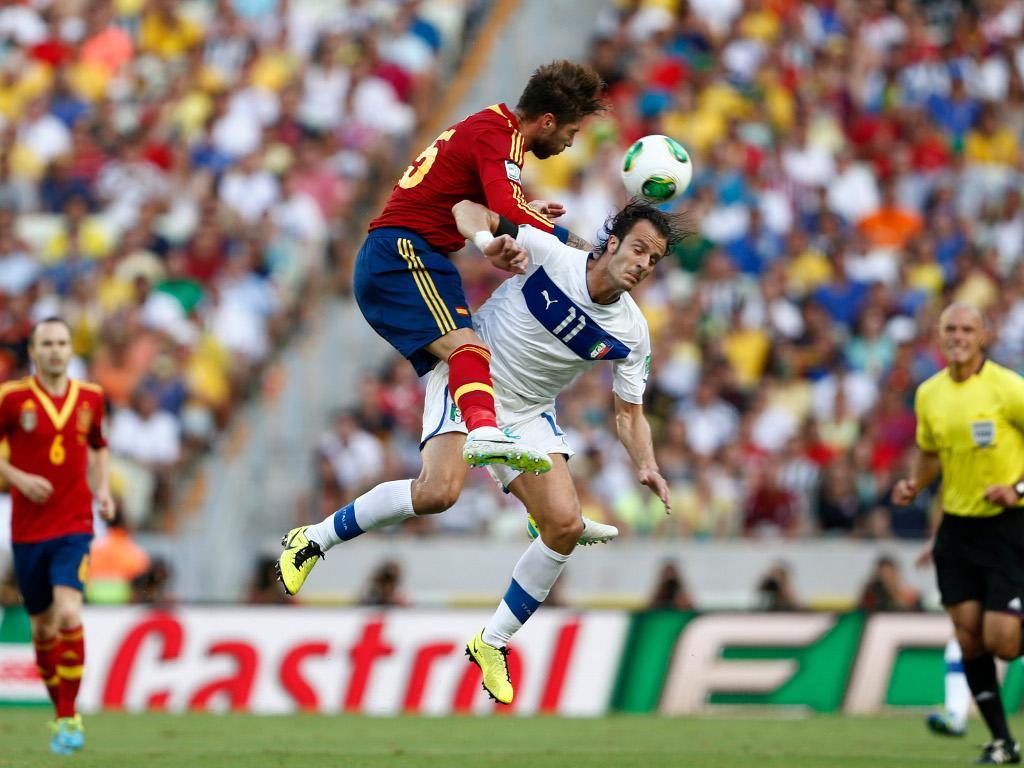 Espanha-Itália