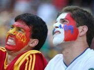 Itália vs Espanha [EPA/Oliver Weiken]