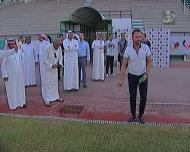 Al Ahli: Vítor Pereira já viu o que o espera