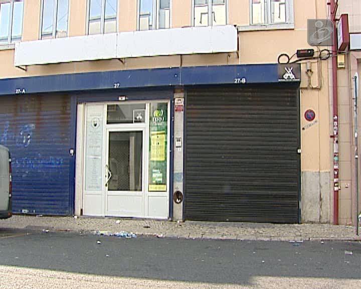 Jovem de 19 anos assassinado numa discoteca de Lisboa