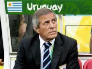 Taça das Confederações - Uruguai vs Itália (Lusa)