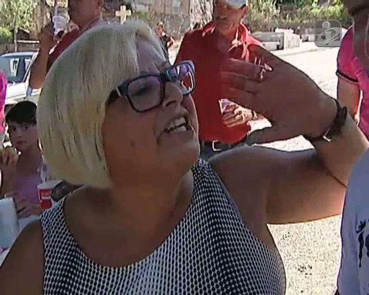 Euromilionária de Ariz dá festa para toda a freguesia