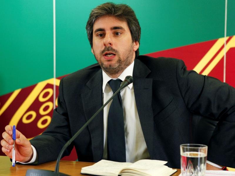 Pedro Lomba (LUSA)