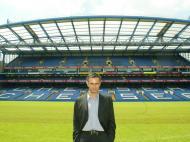 Chelsea depois de Abramovich: 2004/05
