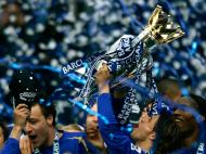 Chelsea depois de Abramovich: 2005/06