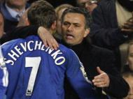 Chelsea depois de Abramovich: 2006/07