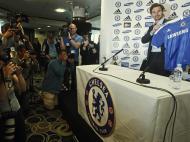 Chelsea depois de Abramovich: 2011/12