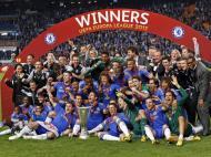 Chelsea depois de Abramovich: 2012/13