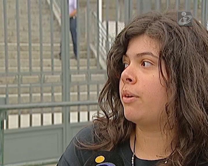 15 mil alunos repetiram exame de português