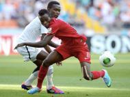 Mundial sub-20: Portugal-Gana